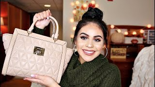 WHAT'S IN MY PURSE 2017 | JuicyJas
