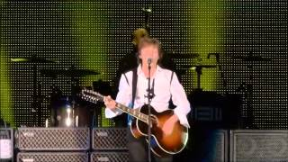 Nonton Paul McCartney - Montevideo - Uruguay - 19/ 04/ 2014 (Show Completo 40 temas) Film Subtitle Indonesia Streaming Movie Download