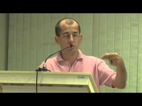 Sessão Câmara De Veradores - Constantina - 21/03/2013 - Pronunciamento Ver. Gerri Savaris