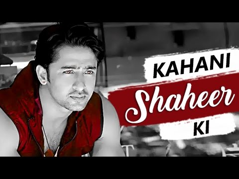 Kahani SHAHEER Ki | The Life Story Of SHAHEER SHEIKH | Biography | TellyMasala