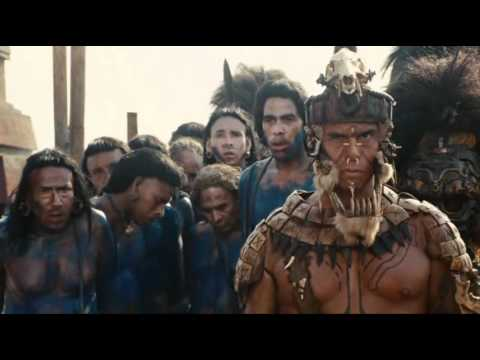 Video Apocalypto - Sacrificios humanos download in MP3, 3GP, MP4, WEBM, AVI, FLV January 2017