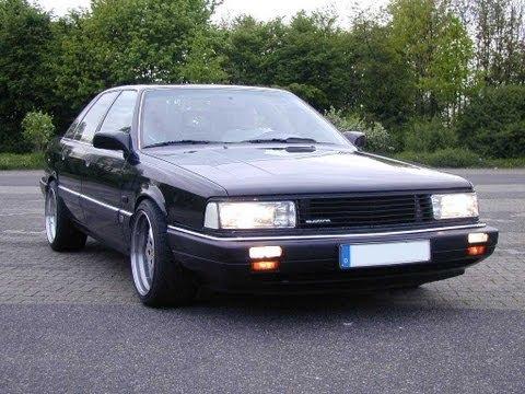 Audi 200 все о машине снимок