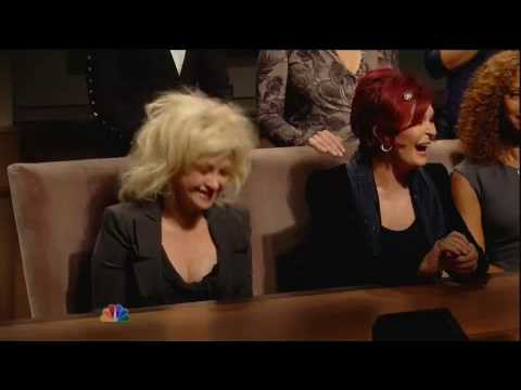 The Celebrity Apprentice Season 3 Promo 2