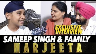 Video Harjeeta | Sameep Singh & Family | Exclusive Interview | DAAH Films MP3, 3GP, MP4, WEBM, AVI, FLV Maret 2019