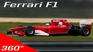 Feel the thrill of Formula 1 racing on the Fiorano Circuit, near Maranello in Italy. Driven by a professional in a special built three seater, this car gives the passengers the experience of the speed, g-forces and handling only a F1 car is capable of. All senses alert!When: September 2014Where: Modena, ItalyMade by: Making View ASMaking View.A 360° VR production studio and agency.With our devoted software team, we create industry leading custom VR players, apps and 3D environments.Our artists and producers script, capture, stitch, edit, color grade, sound design and masters your content with skillful integrity.From acquisition through post production and distribution; We make your 360° VR project shine.Our vision towards the VR experience; Like being there.Follow us on Facebook! https://www.facebook.com/makingviewFollow us on Instagram! https://www.instagram.com/makingview.as/Follow us on Vimeo! https://vimeo.com/makingviewContact us: post@makingview.com