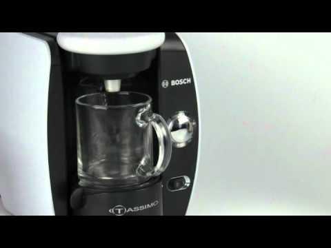Tassimo Tea – Using Tassimo Coffee Maker