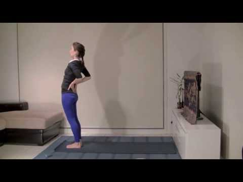Hatha Yoga to Free your Mind and Body