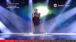 Rossa - Bulan Dikekang Malam OST. Ayat-Ayat Cinta 2 (iNews TV)