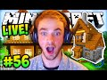 "MINECRAFT (How To Minecraft) - w/ Ali-A #56 - ""HOUSE TOURS!"""