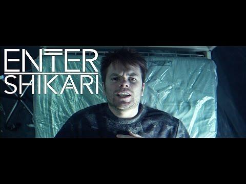 Enter Shikari - Anaesthetist (Official Music Video) online metal music video by ENTER SHIKARI