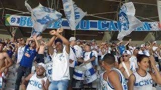 Está no ar a TV MÁFIA AZUL com a cobertura completa de mais uma partida do Cruzeiro no Mineirão, mostrando os bastidores...
