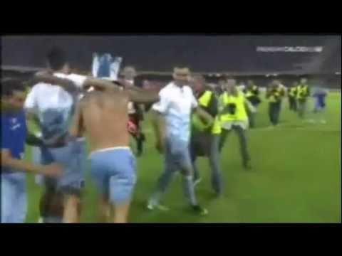 Napoli in Champions, questo è per gli azzurri