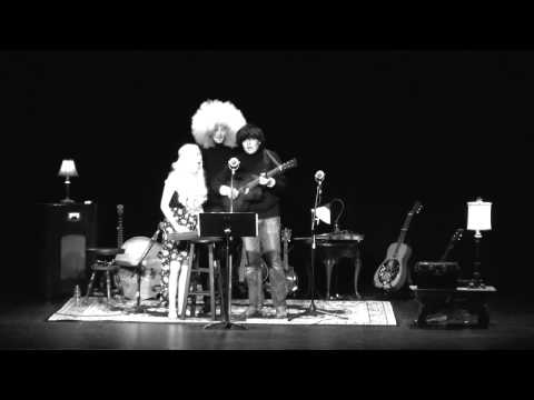 The Milk Carton Kids & Sarah Jarosz LIVE - Halloween 2014