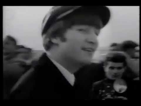Imagine: John Lennon TV Spot #2 (1988) (windowboxed)