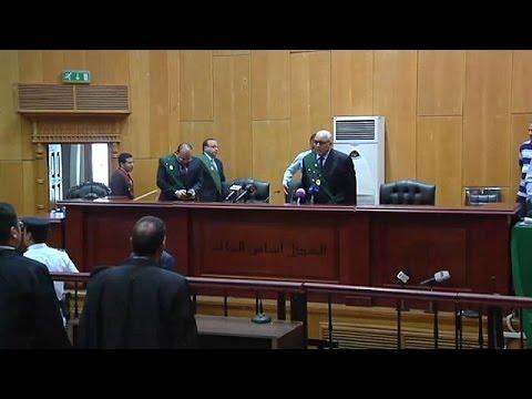 Αίγυπτος: Νέα βαριά καταδίκη για τον ηγέτη της Μουσουλμανικής Αδελφότητας