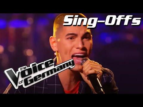 Sam Smith - Pray (Juan Geck) | The Voice of Germany | Sing Off