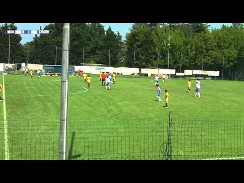 San Marino Cup 2013:  Monroe Soccer Club (USA)  0 - 2  FC Chornomorets Odessa 1 (Ukraine)
