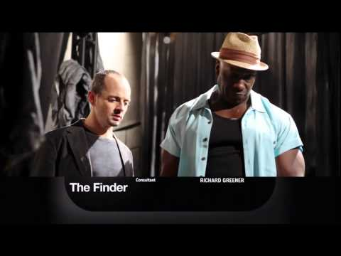 """The Finder 1x05 Promo """"Life After Death"""" (HD)"""