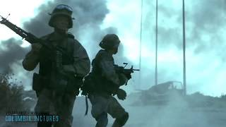 Black Hawk Down  2001    Battle Scenes