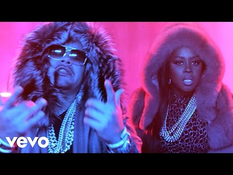 Fat Joe, Remy Ma - All The Way Up Ft. French Montana, Infared (official Music Video)
