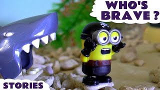 Who\\\\\\\'s Brave?
