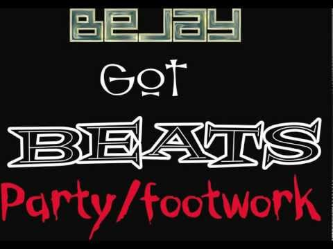 BejayGotBeats-FreeBeat-party/footwork type beat