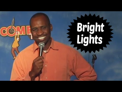 Bright Lights - Comedy Time