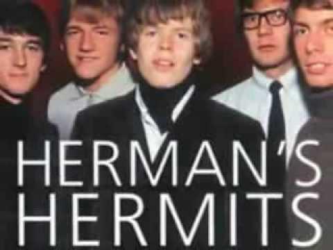 Tekst piosenki Herman's Hermits - Needles And Pins po polsku
