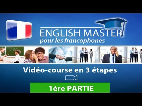 Video of ENGLISH MASTER part 1 (33001d)
