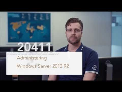 Administering Windows Server 2012