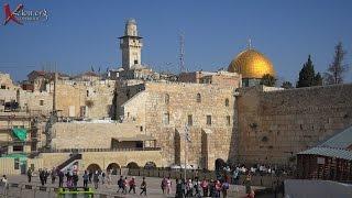 Jerusalem Insights 4K Full Film
