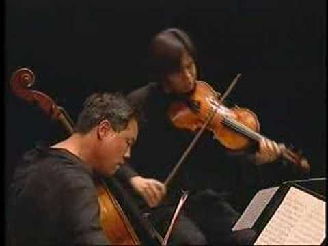 Drehen des Globe: A World in Music - La Jolla Music Society  's Sommerfest 2004