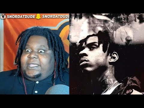 THIS ONE HIT THE SOUL!!!  Polo G - Through Da Storm (Official Audio) REACTION!!!