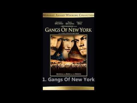 Top 10 Movies Cameron Diaz
