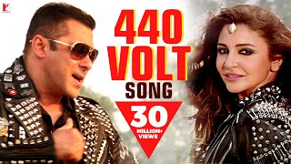 440 Volt Video Song Sultan Salman Khan Anushka Sharma