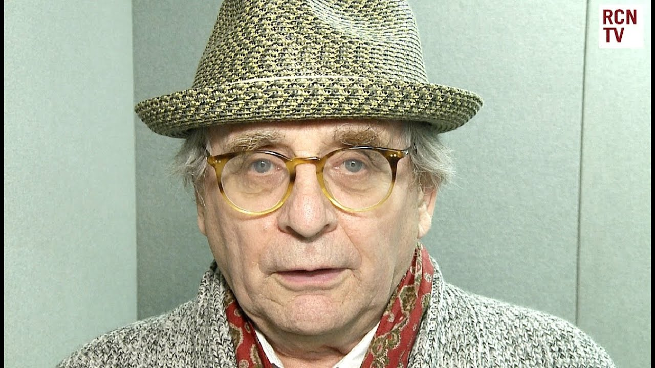 Sylvester McCoy Defines the Magic of Doctor Who