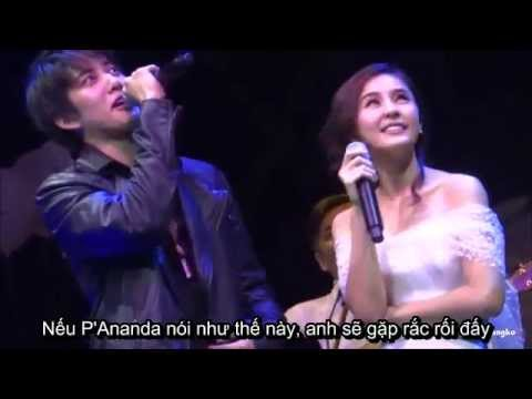 [vietsub]140425 Aomike's Moment At Full House The Special Live Party