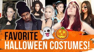 Our FAVORITE Halloween Costumes! (Dirty Laundry) by Clevver Style