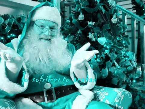 Feliz natal, muito amor e paz para você e toda sua família!