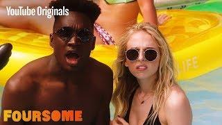 Video Show Me Your Tikis - Foursome S3 (Ep 3) MP3, 3GP, MP4, WEBM, AVI, FLV Juli 2018