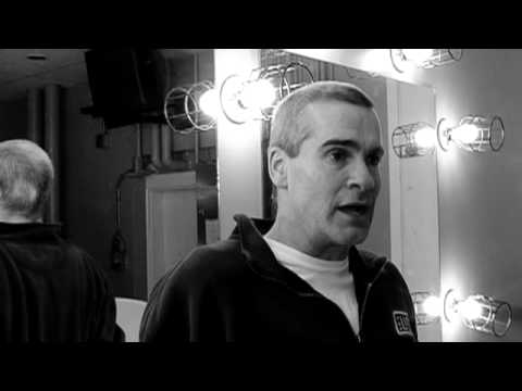 the state - Webisode: Henry Rollins on the state of music today. Note: Webisodes are not scenes from the Bloodied But Unbowed documentary film; they consist of extended ...