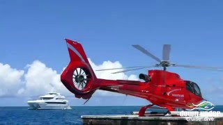 Down Under Cruise and Dive Official Video- Great Barrier Reef, Cairns Australia