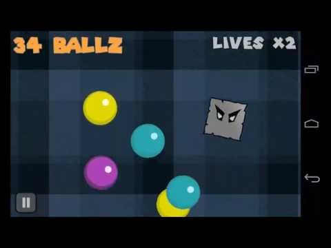 Video of Tap the Ballz