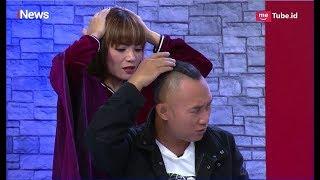 Video Muncul Keanehan Pada Diri Dinar Usai Dihipnotis Part 2B - UAT 19/04 MP3, 3GP, MP4, WEBM, AVI, FLV April 2019