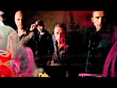 Coldplay - We Never Change (testo e traduzione)