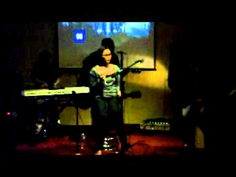Video TAMAN LANGIT - Taman Langit (Peterpan Cover - Live At Royal Taste Cafe)
