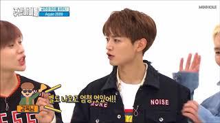 Video [ENG SUB] 180613 SHINee Weekly Idol Cut - CF director did SHINee dirty MP3, 3GP, MP4, WEBM, AVI, FLV Juni 2018