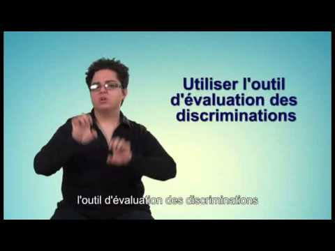 Déposer une plainte – Commission canadienne des droits de la personne