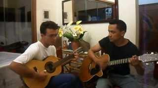 Hino CCB 388 Na Viola Caipira&Violão..... Genilson&Elicelmo