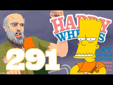 happy wheels - Ep Anterior: https://www.youtube.com/watch?v=K2jXdmppMPk SUSCRIBETE!! ▻▻ http://goo.gl/Cl12A Like y FAVORITOS Si te ha gustado!! Ayuda =) Descuentos en Juegos: https://www.g2a.com/r/descuentos...